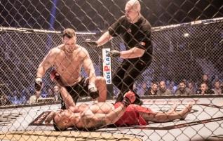 Kempo MMA