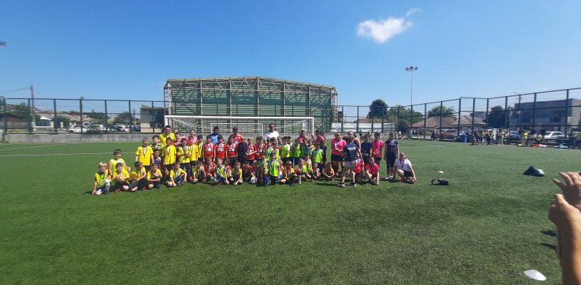 Cupa Copiilor la fotbal juvenil !