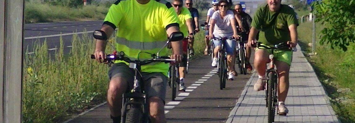 Bicicleta ,mijloc de locomotie si sanatate !
